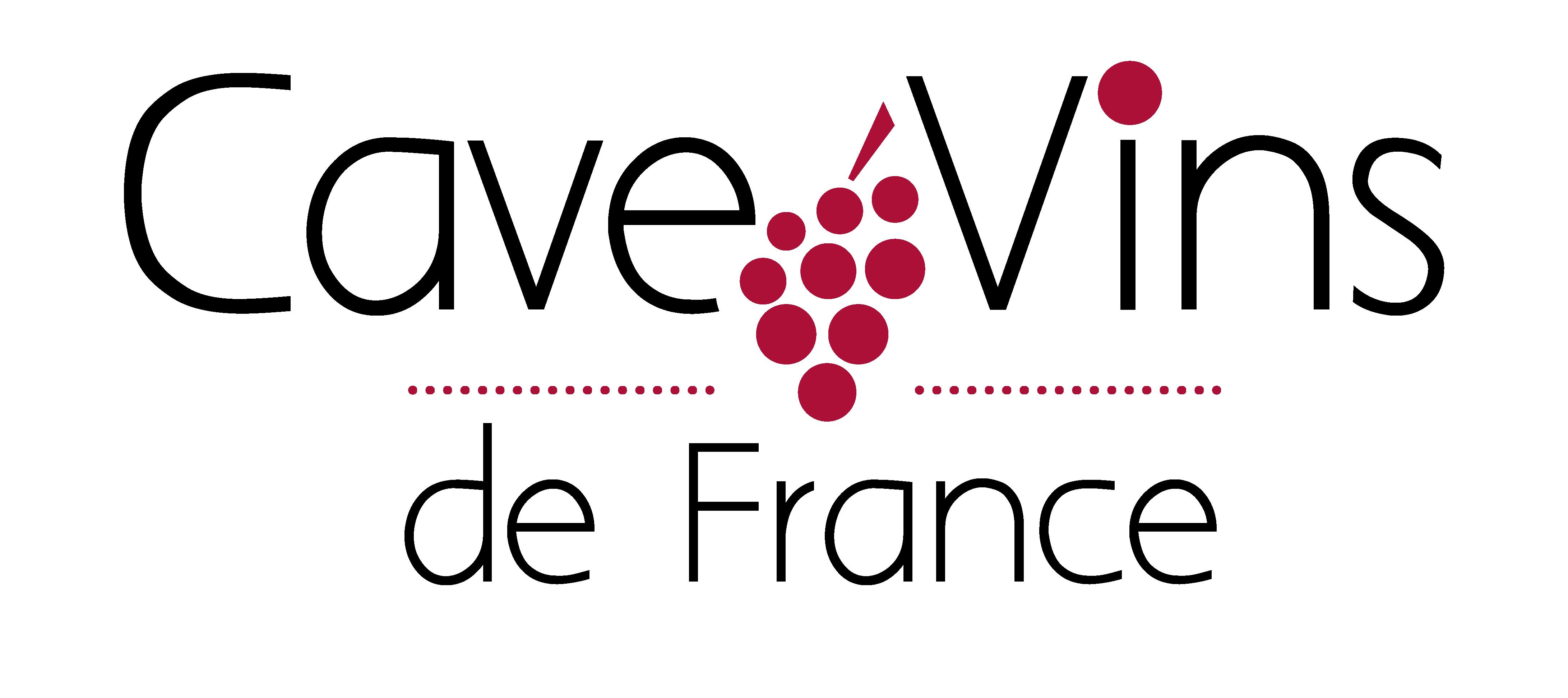 LOGO_cave vins de France-01